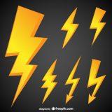 strøm oplader